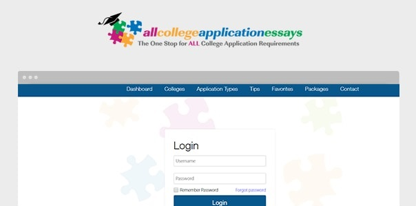 all-college-app