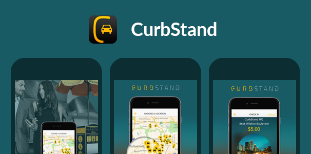 CurbStand