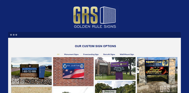 GRS-project
