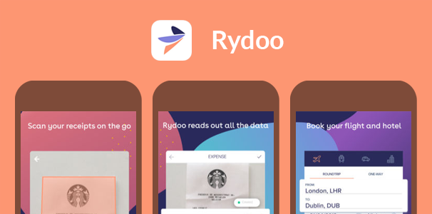 Rydoo-project