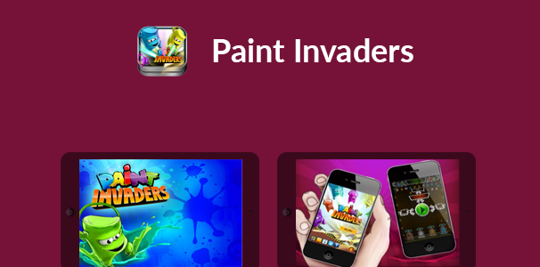 paint-Invader